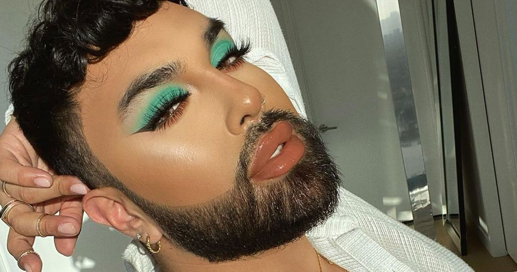 An Instagram Makeup Contest Inspired by Drag