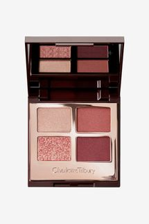 Charlotte Tilbury Luxury Eyeshadow Palette - Walk of No Shame Collection