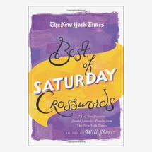New York Times Best of Saturday Crosswords