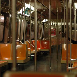 F Train Express Service Possibly Crawling Back