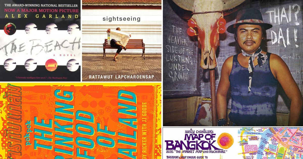 Go Deeper: What to Read, Watch, and Download Before Visiting Bangkok