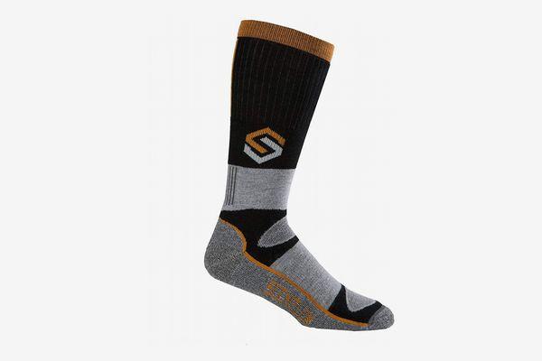 ScentLok Men's Merino Thermal Crewmax Socks
