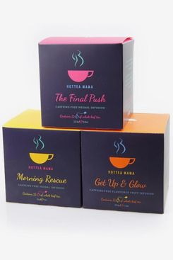 Hottea Mama Pregnancy Gift Set