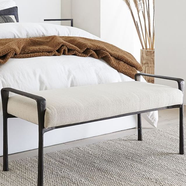 28 Best Bedroom Benches Great End Of Bed Benches 2020 The Strategist New York Magazine