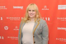 "Rebel Wilson attends the ""Bachelorette"" premiere during the 2012 Sundance Film Festival held at Eccles Center Theatre on January 23, 2012 in Park City, Utah."