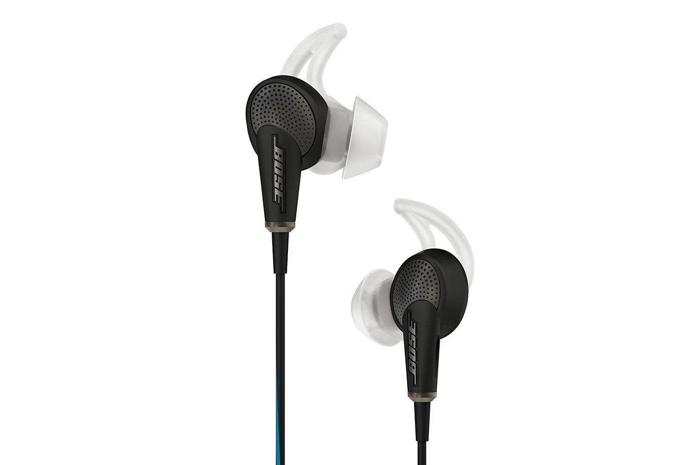 Bose Quiet Comfort Acoustic Noise-Canceling Headphones