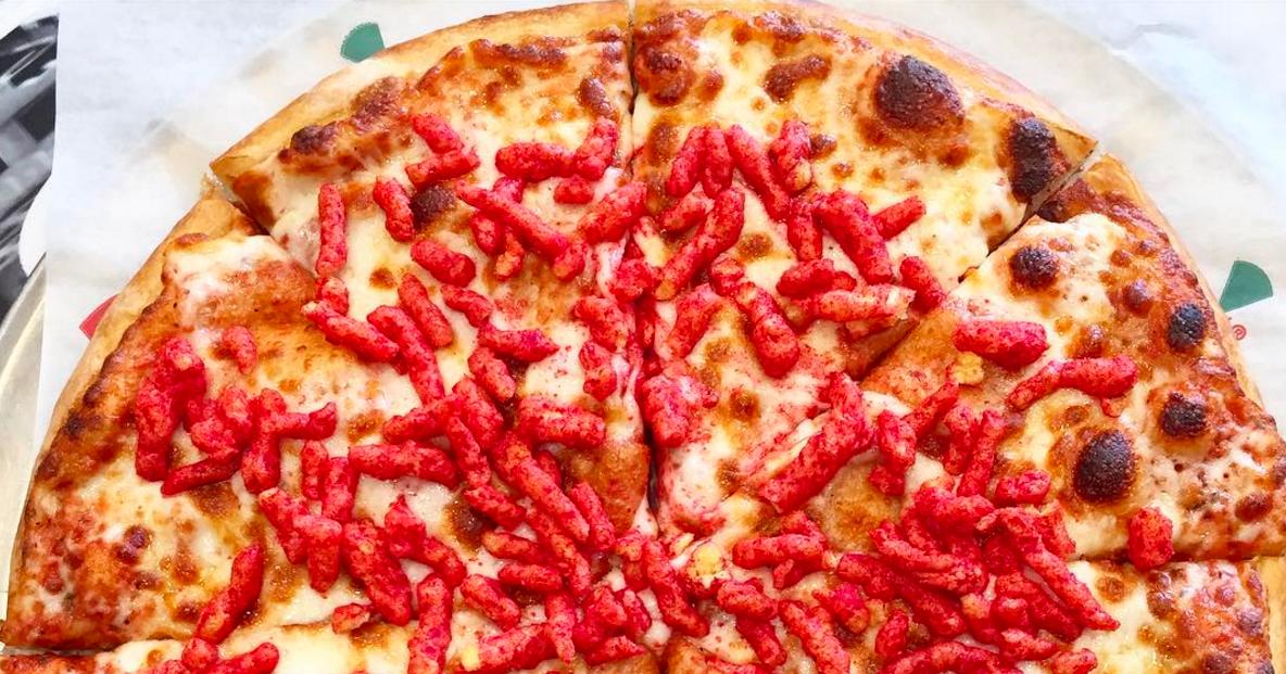 California Pizza Kitchen Brunch