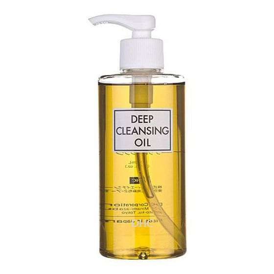"For the easiest cleanse and refresh after a full face of makeup, the product of choice for makeup artists, models, and me is <a href=""http://www.amazon.com/uemura-Cleansing-Beauty-Premium-15-2/dp/B001Q51NOU"">Shu Uemura's signature Cleansing Oil.</a> Sadly, it retails for $80. But this cleanser's ubiquity in Japan means there are many great, effective oil cleansers at a non-prestige price point.  A good cleansing oil makes its mark by leaving none — it needs to emulsify quickly after adding water. My favorite, <a href=""http://www.amazon.com/DHC-Deep-Cleansing-Oil-6-7/dp/B001CPM03C"">DHC</a>, transforms from a velvety oil into a creamy, smooth cleanser that gently removes your makeup with the lightest of touches. The DHC version has 2,000 five-star reviews on MakeupAlley."