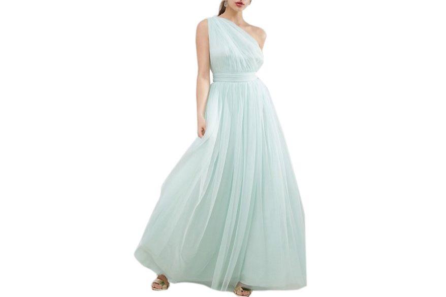 Formal Dresses For Wedding 97 Elegant Tulle brings to mind