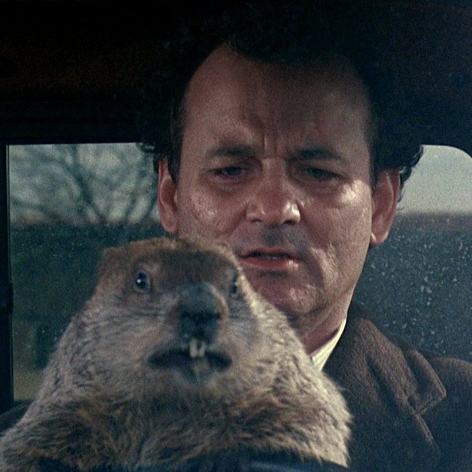 Groundhog day date