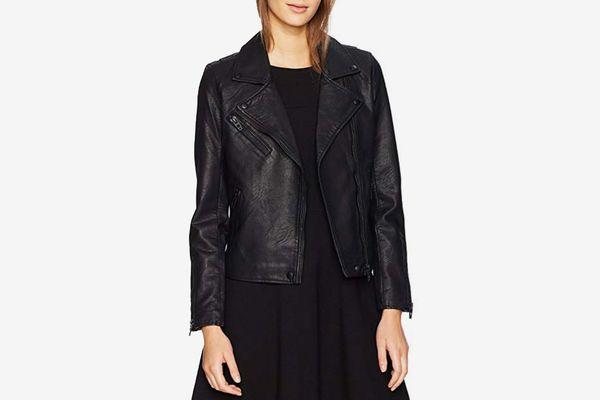 [BLANKNYC] Women's Moto Jacket
