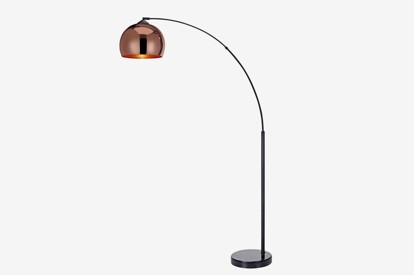 Arquer Arc Floor Lamp