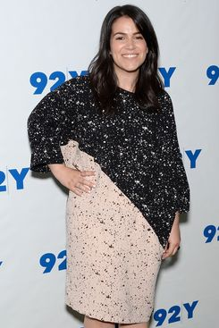 92nd Street Y Presents: Abbi Jacobson And Ilana Glazer In Conversation With Amy Ryan
