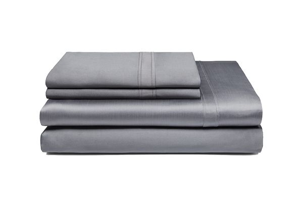 Calvin Klein Bedford Sateen Fitted Sheets