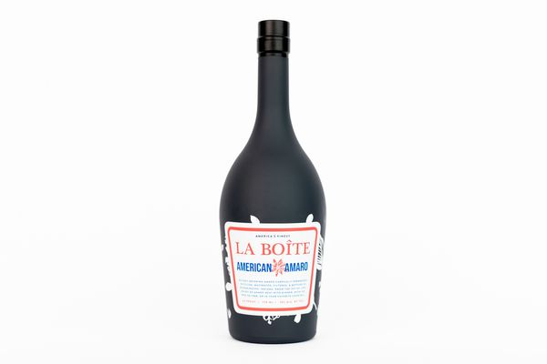 La Boîte Amaro