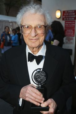 70th Annual Tony Awards - Press Room