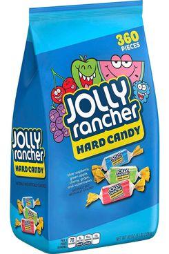 JOLLY RANCHER Bulk Halloween Candy, 5 Pounds