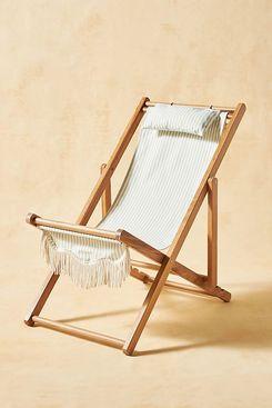 Soleil Beach Sling Chair