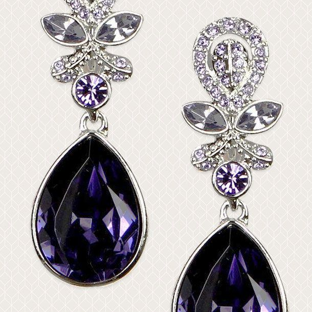 25 Glamorous Clip On Earrings The Cut