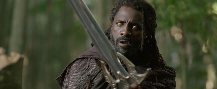 X Men Days Of Future Past Bishop 'Thor Ragnarok' Traile...