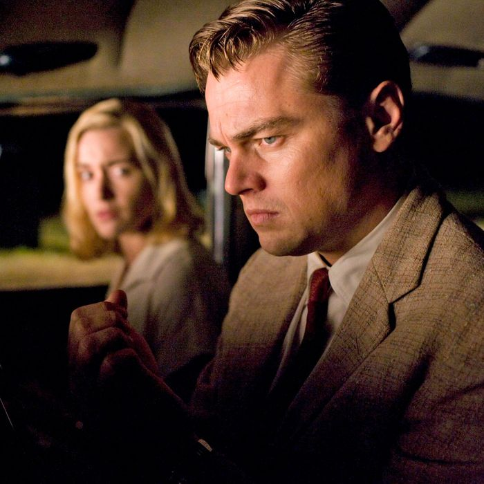 The Scariest Horror Movie Of All Time Is Revolutionary Road