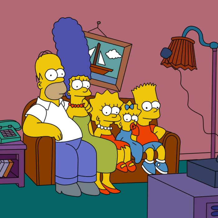 Why The Simpsons Is the Best TV Show Ever