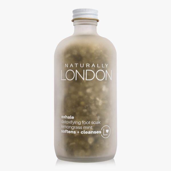 Naturally London Exhale Detoxifying Foot Soak