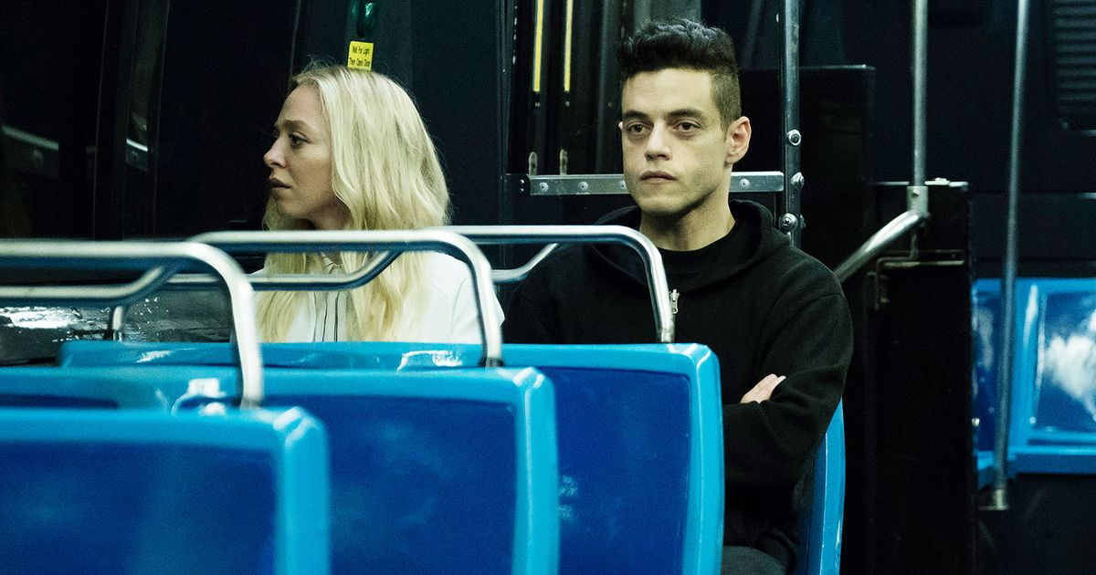mr robot season three review. Black Bedroom Furniture Sets. Home Design Ideas