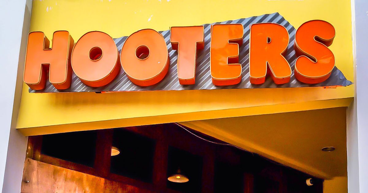 Hooters Thinks Home Delivery Might Make Its Brand Less 'Polarizing'