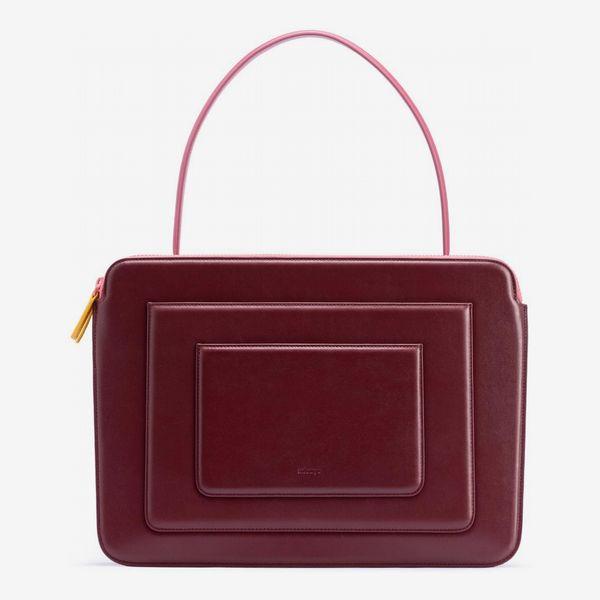 Mlouye The Business Bag