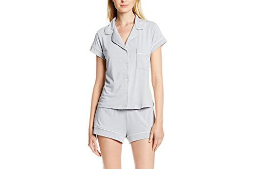 Eberjey Women's Gisele Short Pajama Set