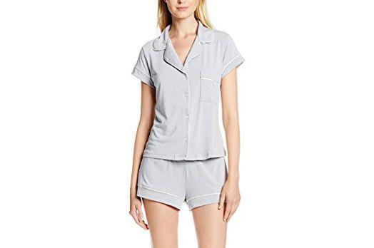 b39d2555c8 Eberjey Women s Gisele Short Pajama Set