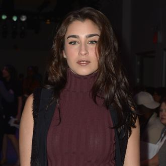 Seen Around September 2016 - New York Fashion Week: The Shows - Day 5