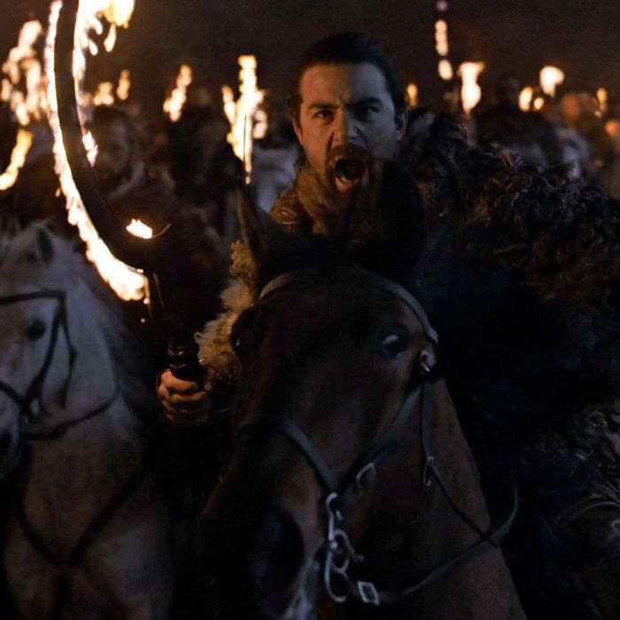 The Dothraki Are Dead  Does Game of Thrones Care?