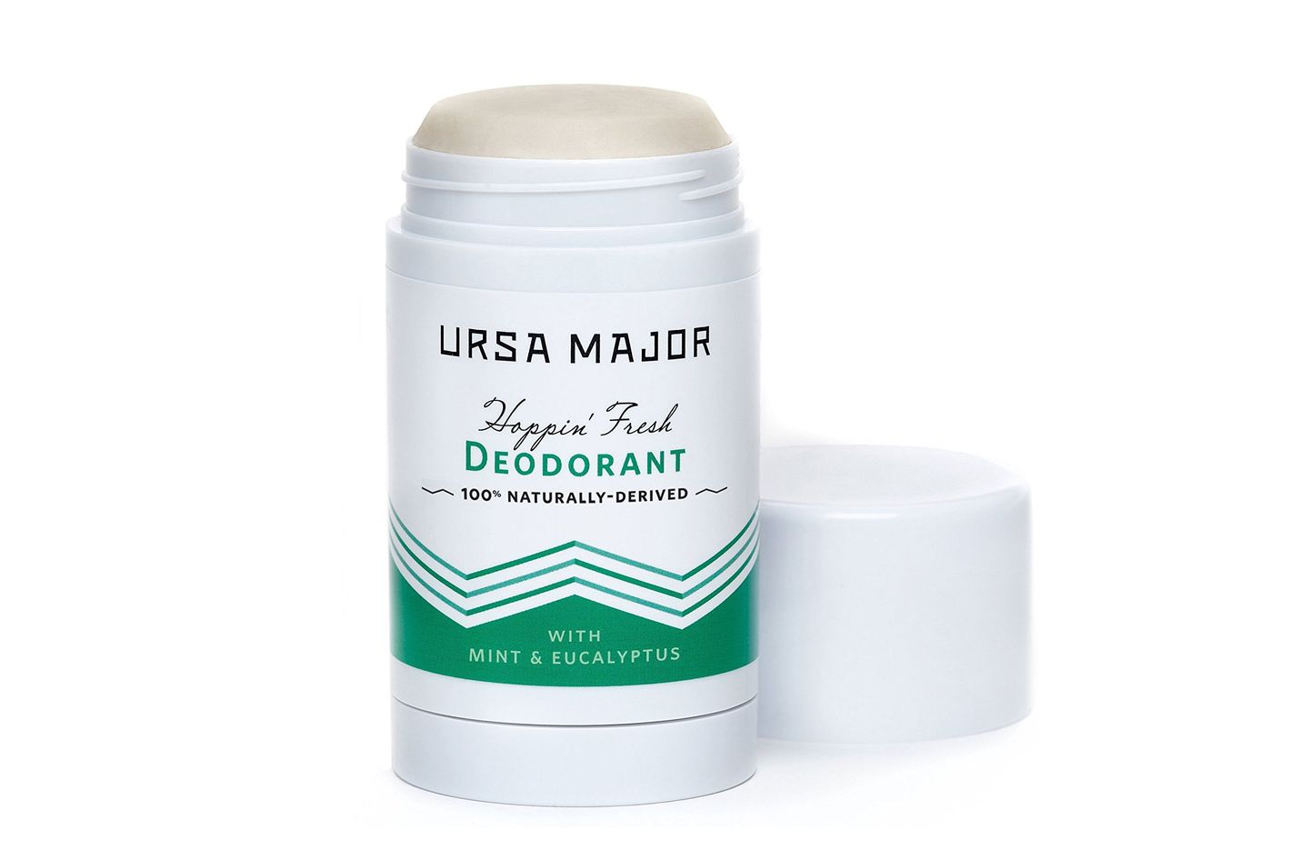 15 Best Natural Deodorants Reviewed, 2019