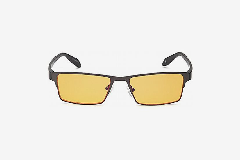 8be786f692 Gamma RAY Blue Light Blocking Computer Gaming   TV Glasses at Amazon
