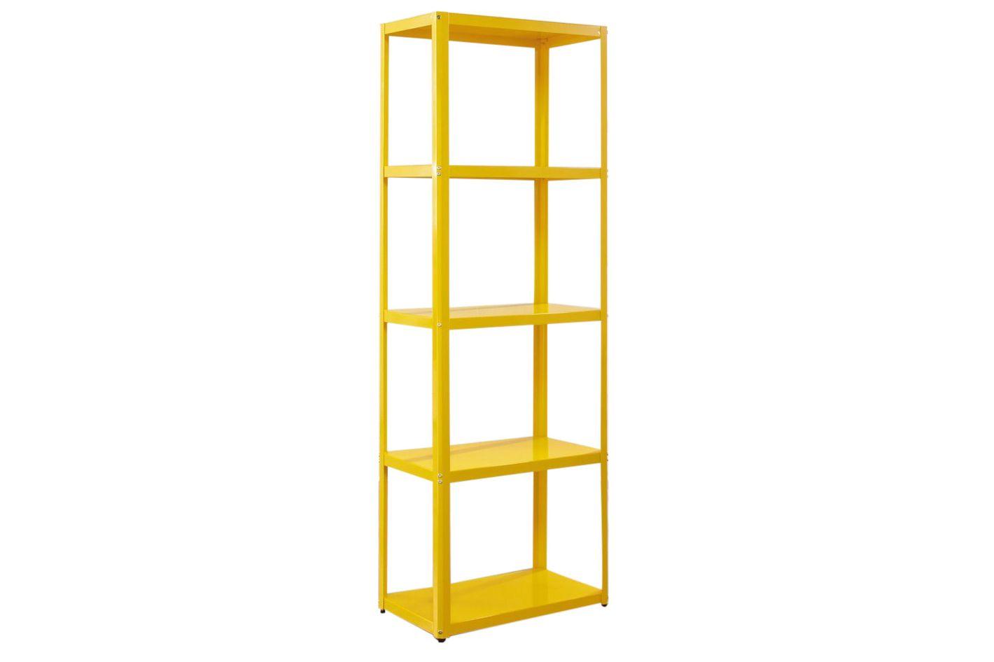 Sauder Soft Modern Tower Bookcase