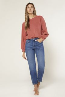 Outerknown Fillmore Boyfriend S.E.A. Jeans