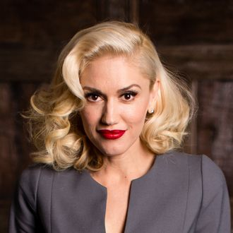 Gwen Stefani Reveals A MasterCard Priceless Surprise