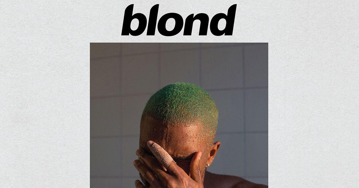 Album Review: Frank Oceans Blonde Considers Identity