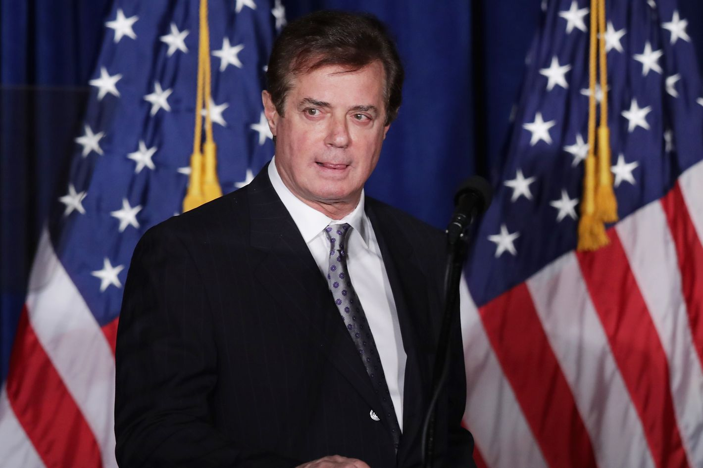 Manafort firms receive subpoenas