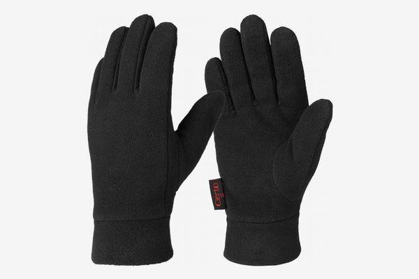 Cierto Cold Weather Polar Fleece Gloves