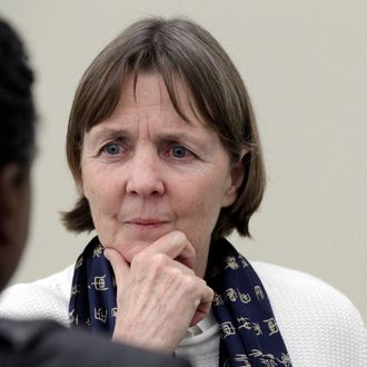 Judy Clarke, a defense lawyer whose high-profile clients include