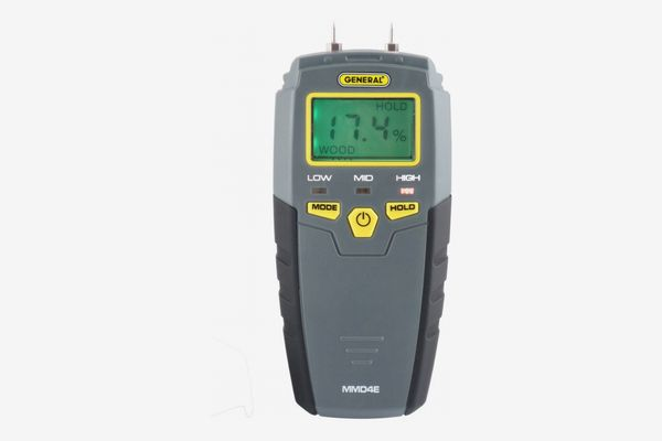 General Tools Digital Moisture Meter