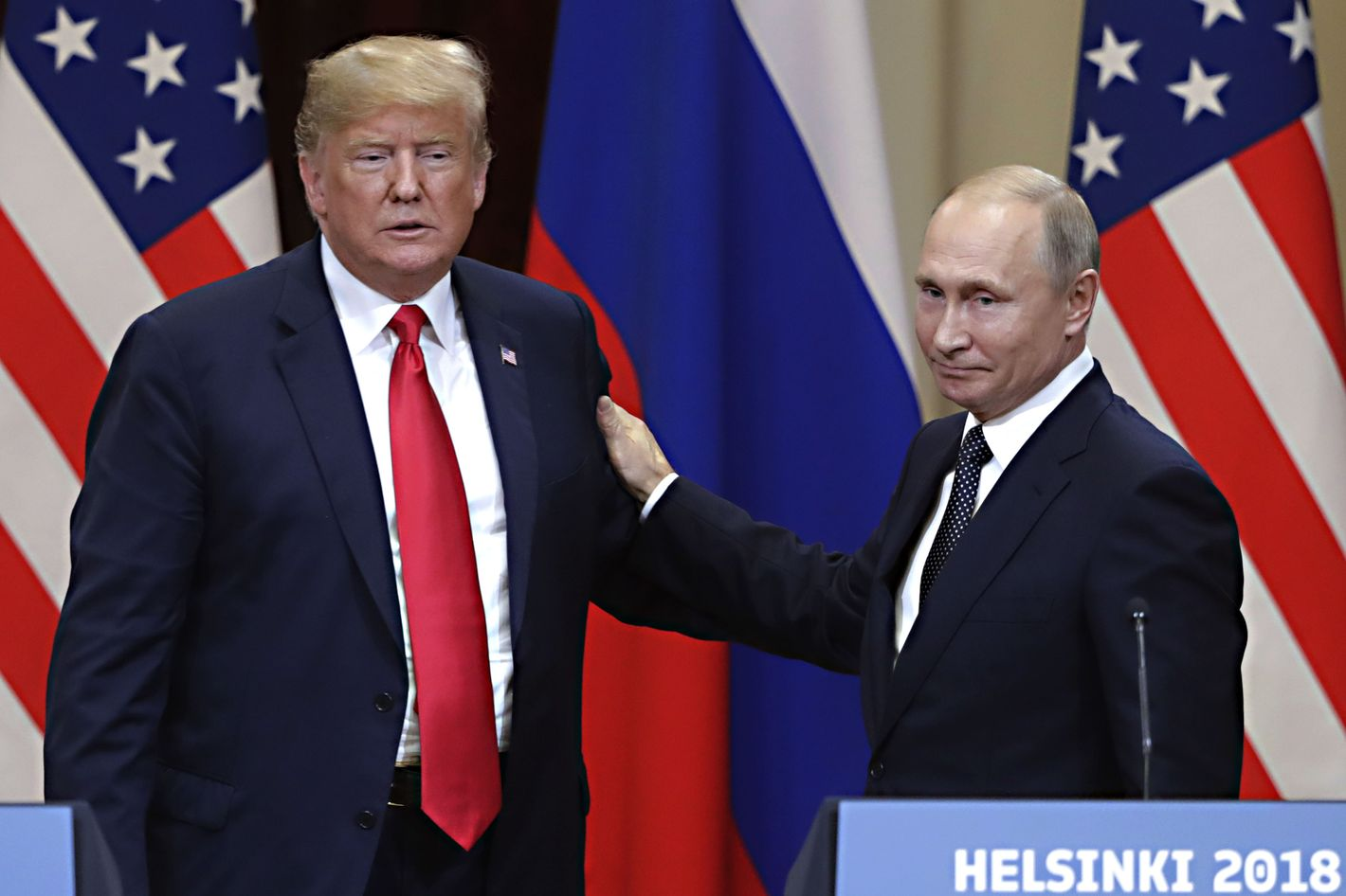 Max Miller: Putin Gives Trump An A+ Review