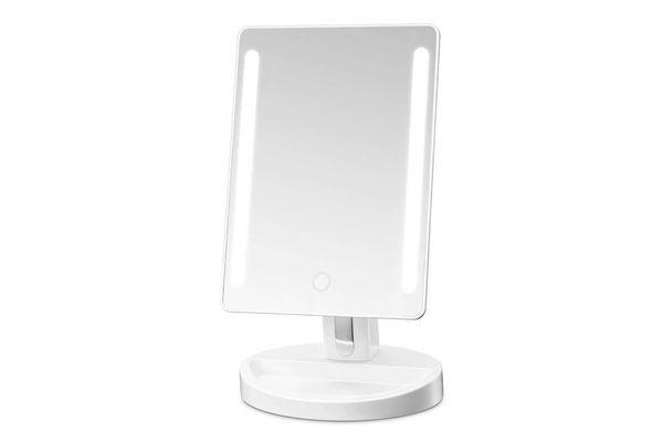 Gotofine LED Lighted Vanity Mirror