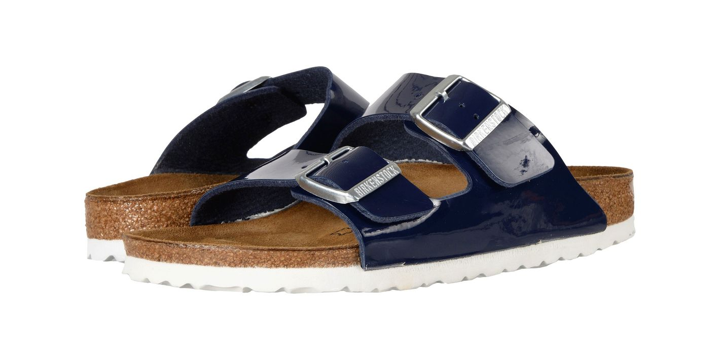 Birkenstock Birko-Flor Arizona Sandals