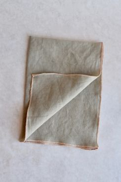 Gjusta Goods Linen Napkin, Set of 6