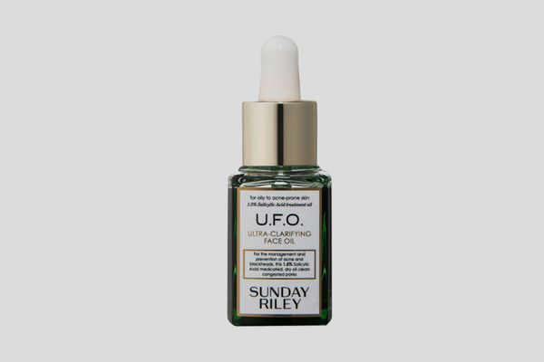 U.F.O. Ultra-Clarifying Acne Treatment Face Oil (0.5 fl oz.)