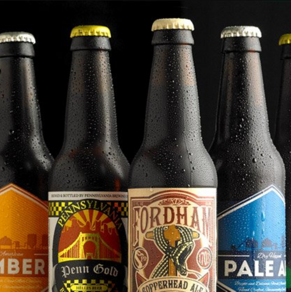 Beer Across America Monthly Beer Club Subscription